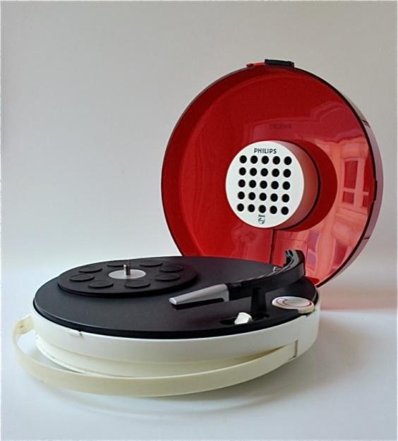 Nederlands Transistorforum Philips 22gf303 Ufo