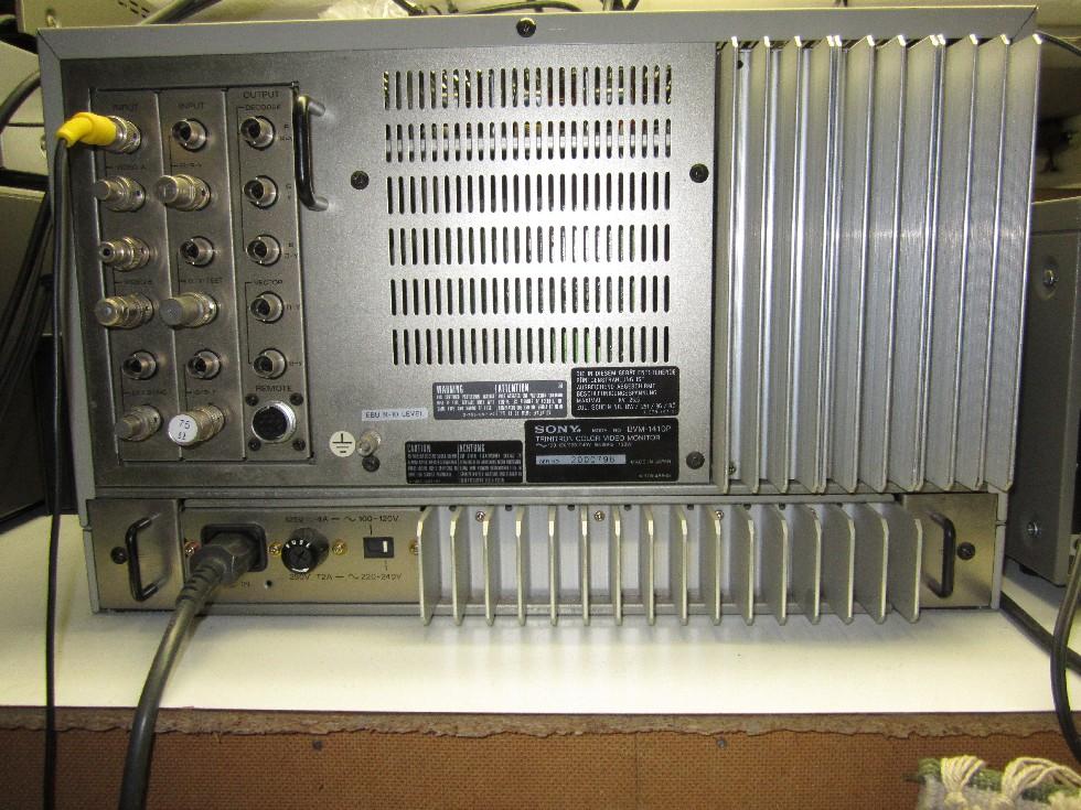 complete installatie overzetten VHS of U-matic naar DVD ...
