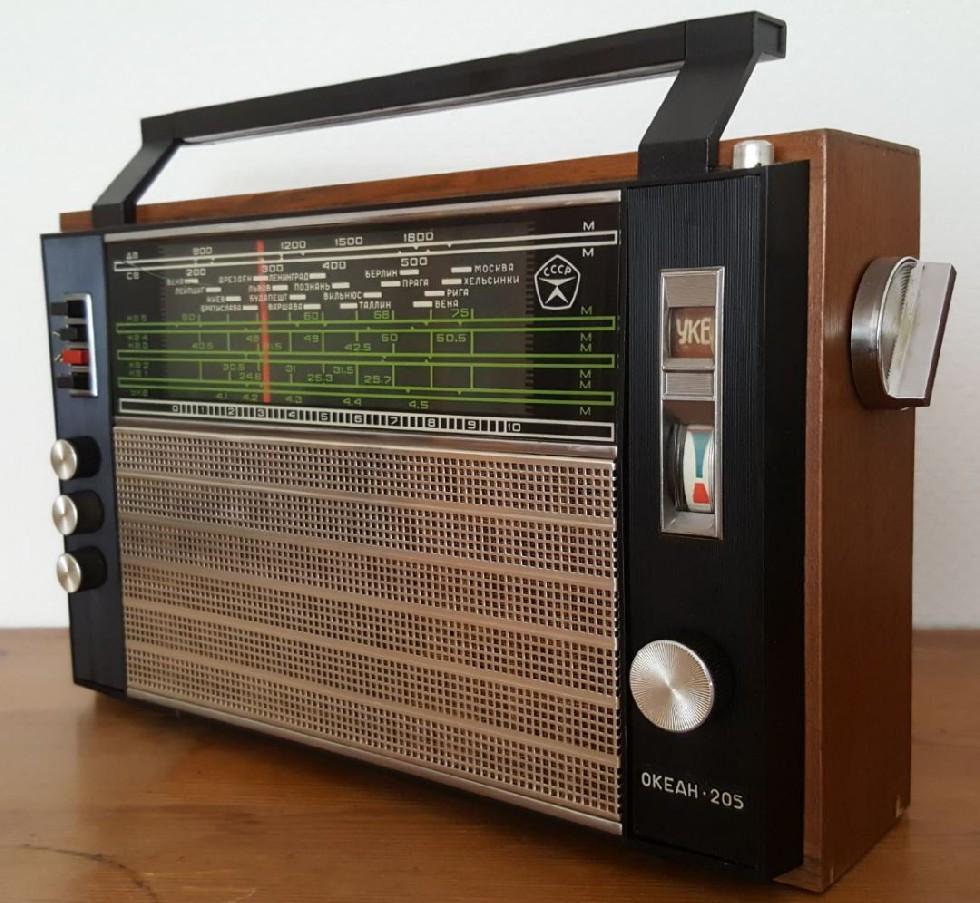 Russisches Radio